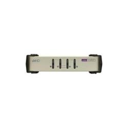 ATEN CS84U CS84U PS ATEN/2・USB対応4ポートKVMスイッチ, 村田町:dbeb146b --- data.gd.no