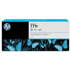 HP B6Y04A 純正 HP771B インクカートリッジ ライトシアン
