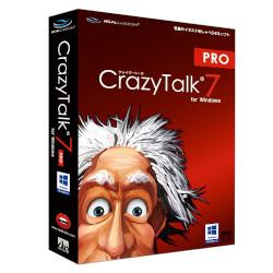 AHS CrazyTalk 7 PRO for Windows