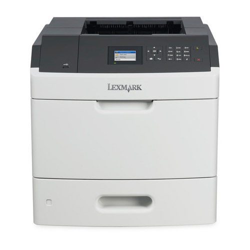 LEXMARK MS810dn モノクロレーザープリンター A4対応