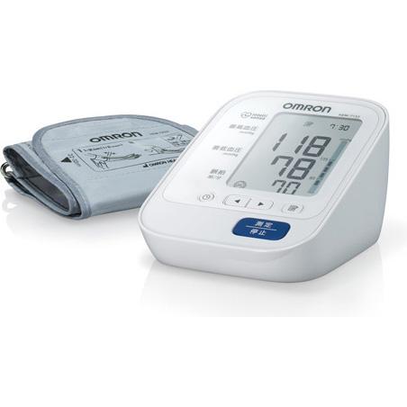 オムロン HEM-7133 上腕式血圧計