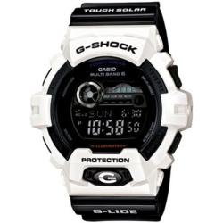 【長期保証付】CASIO GWX-8900B-7JF G-SHOCK ジーショック G-LIDE ソーラー電波 メンズ