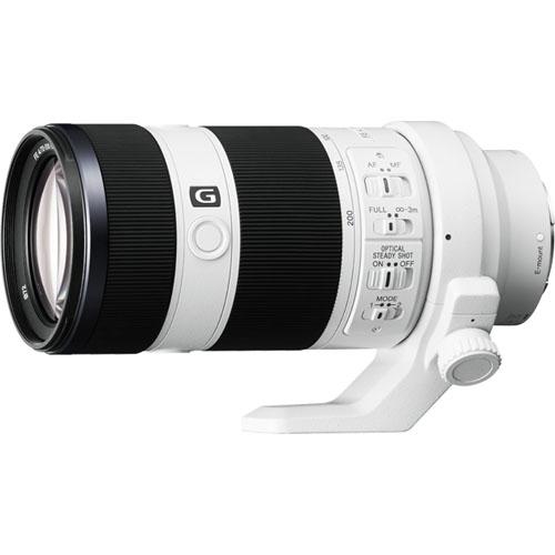 ソニー FE 70-200mm F4 G OSS
