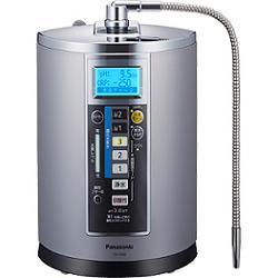 【長期保証付】パナソニック TK-HS90-S 据置型浄水器