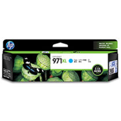 HP CN626AA 純正 HP971XL インクカートリッジ シアン 増量