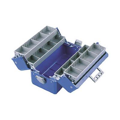 ホーザン B-56-B ツールボックス ボックスマスター 青