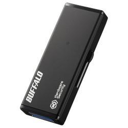 バッファロー RUF3-HSL32G USB3.0対応 セキュリティーUSBメモリー 32GB