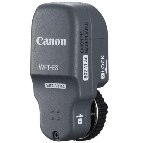 CANON WFT-E8B ワイヤレスファイルトランスミッター