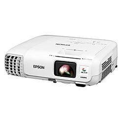 エプソン 液晶プロジェクター 3500lm 高解像度 WXGA EB-965H