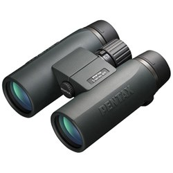 ペンタックス SD 8x42 WP(グリーン) 8倍双眼鏡