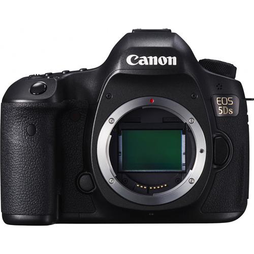 【長期保証付】CANON EOS 5Ds ボディ