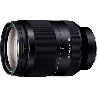 【長期保証付】ソニー FE 24-240mm F3.5-6.3 OSS