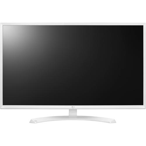 LGエレクトロニクス 32MP58HQ-W(ホワイト) 31.5型 フルHD液晶ディスプレイ