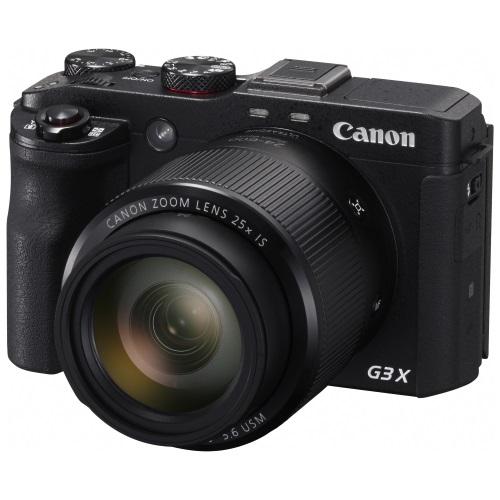【長期保証付】CANON PowerShot G3 X