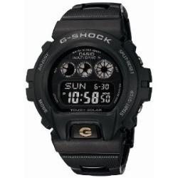 【長期保証付】CASIO GW-6900BC-1JF G-SHOCK ジーショック ソーラー電波 メンズ