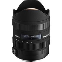 【長期保証付】シグマ 8-16mm F4.5-5.6 DC HSM ソニー用