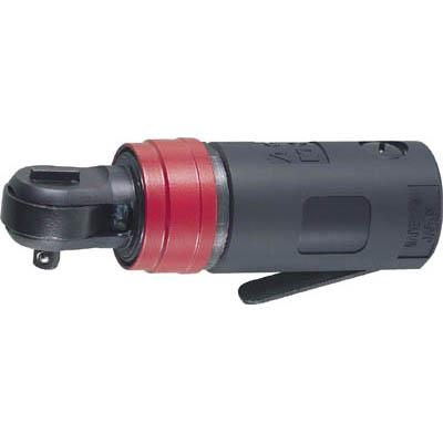 トラスコ中山 TAT-7742 エアミニラチェットレンチ 首振りタイプ 差込角9.5mm