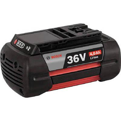 ボッシュ A3640LIB バッテリー 36Vリチウムイオン