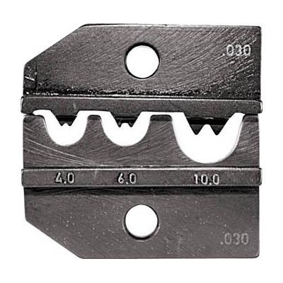 RENNSTEIG 624-030-3-0 圧着ダイス 624-030 裸端子 4-10