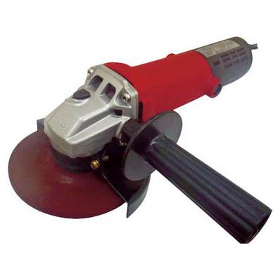 富士製砥 TS-125F 電気二重絶縁ディスクグラインダ