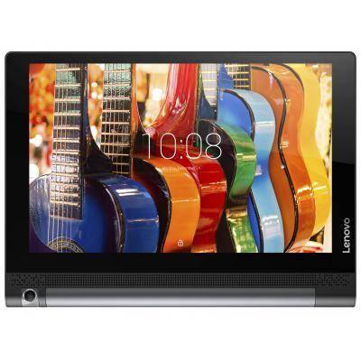 【長期保証付】Lenovo レノボ 10.1型タブレット スレートブラック ZA0H0048JP YOGA Tab 3 10 Wi-Fiモデル 16GB/Android 5.1/最大約18時間バッテリー
