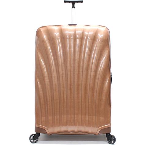 スーツケース Samsonite(サムソナイト) コスモライト3.0 スピナー81 カッパー・ブラッシュ 123L 2016年モデル 73352 5047