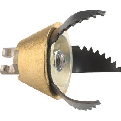 Ridge Tool Company 92540 3枚刃カッタ(75mm) T‐433