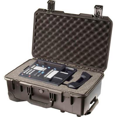 ペリカンプロダクツ IM2500NFBK ストーム IM2500(フォームなし) 黒 551×358×22