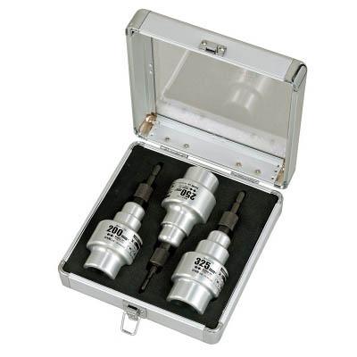 TJMデザイン DK-MS3LSET ムキソケ 200 250 325セット