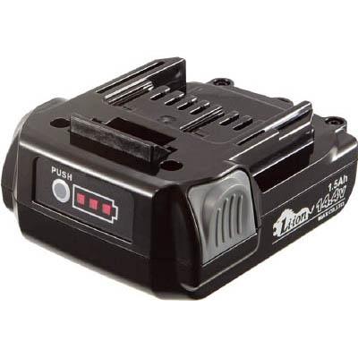 マックス株式会社 JP-L91415A 14.4Vリチウムイオン電池パック 1.5Ah