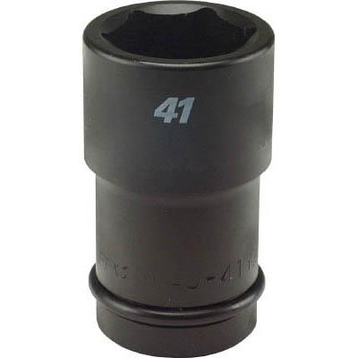 フラッシュツール 1/1WAU-60 インパクト ロングソケット差込角25.4mm対辺60mm2.3/8