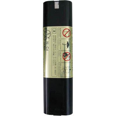 ヤマダコーポレーション EG-9002Y EG-400B用バッテリー(683877)