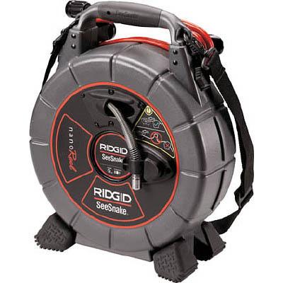 Ridge Tool Company 39998 シースネイク ナノリールN85S マイクロエクスプローラー用