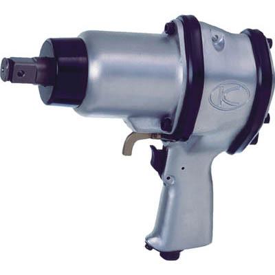 空研 KW-20P 3/4インチSQ中型インパクトレンチ(19mm角)