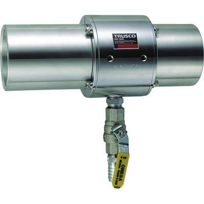 トラスコ中山 MAG-50 エアガン ジャンボタイプ 最小内径50mm