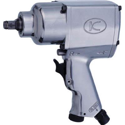 空研 KW-19HP 1/2インチSQ中型インパクトレンチ(12.7mm角)