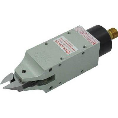室本鉄工 MS-20 角型エアーニッパ本体(標準型) MS20