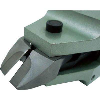 室本鉄工 Z8P エヤーニッパ用替刃(超硬タイプ) Z8P