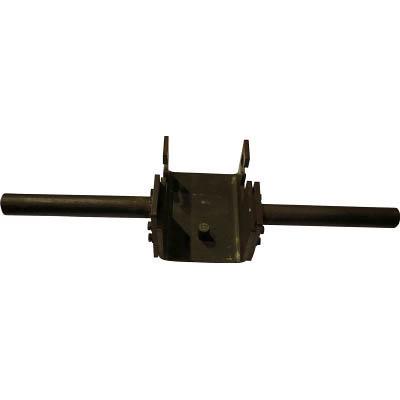 Ridge Tool Company 33513 25638用ユニバーサルアダプター