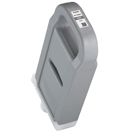 CANON PFI-1700 GY 純正 インクタンク グレー 700ml