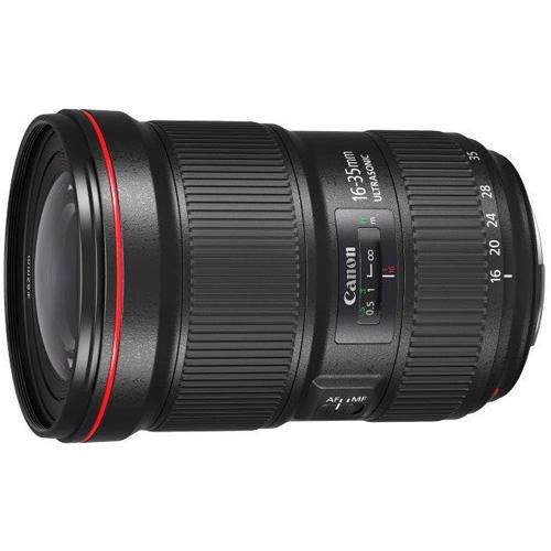 【長期保証付】CANON EF16-35mm F2.8L III USM