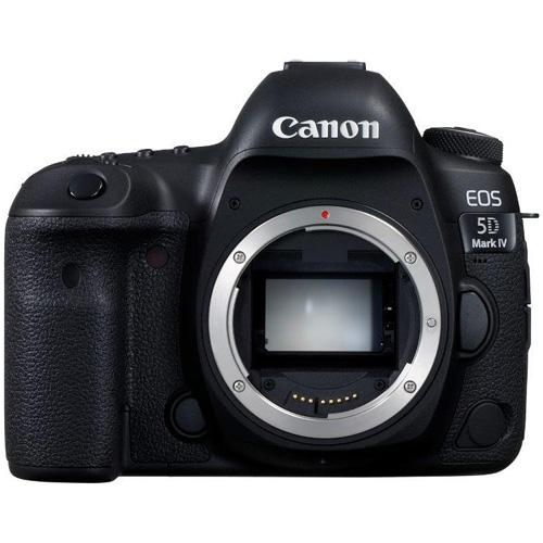【長期保証付】CANON EOS 5D Mark IV ボディ