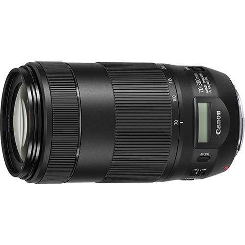 【長期保証付】CANON EF70-300mm F4-5.6 IS II USM