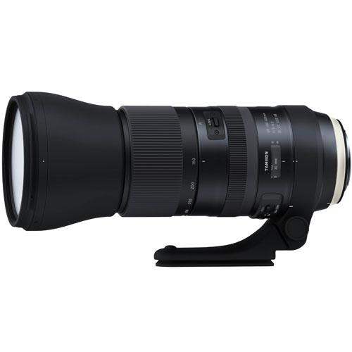 タムロン SP 150-600mm F/5-6.3 Di VC USD G2 ニコン用