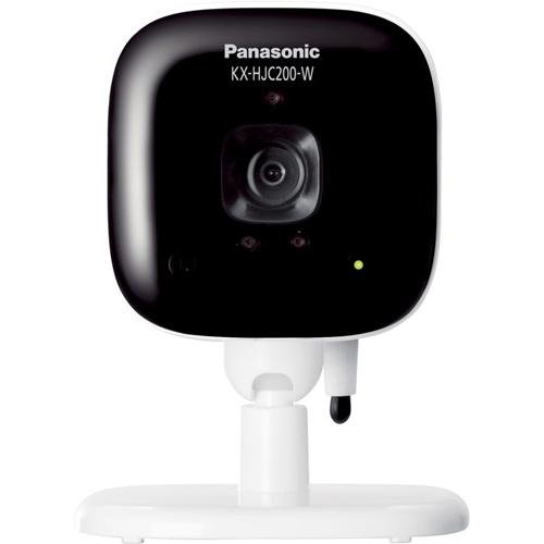 ランキングTOP5 在庫あり 14時までの注文で当日出荷可能 優先配送 パナソニック 屋内カメラ KX-HJC200-W ホワイト