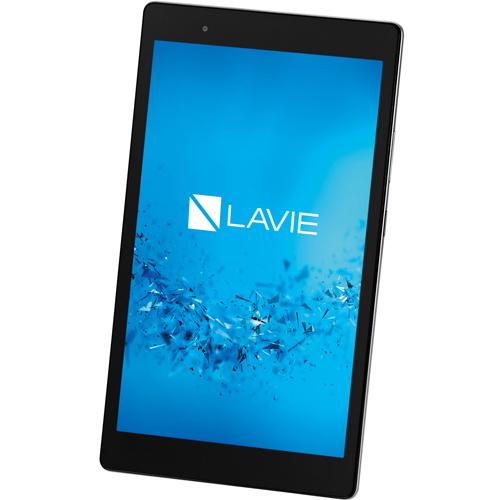 【長期保証付】NEC PC-TS508FAM(グレー) LAVIE Tab S Wi-Fiモデル 8型 16GB