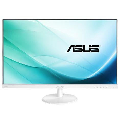 豪華 ASUS VC279H-W(ホワイト) VC279H-W(ホワイト) ASUS 液晶ディスプレイ 27型ワイド 液晶ディスプレイ, Little Rain:1c25e720 --- blacktieclassic.com.au