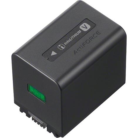 ソニー NP-FV70A リチャージャブルバッテリーパック