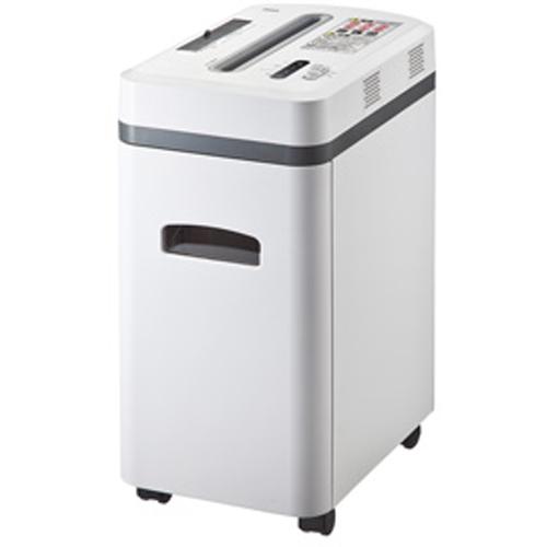 サンワサプライ PSD-AA6212 マイクロカットシュレッダー A4対応