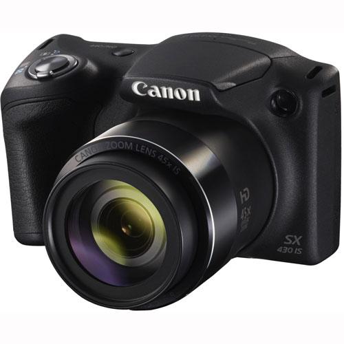 キャノン コンパクトデジタルカメラ PowerShot SX430 IS